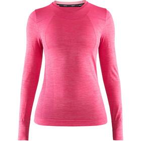 Craft Fuseknit Comfort Roundneck LS Shirt Women fantasy